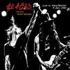 SLASH Live in Manchester album cover