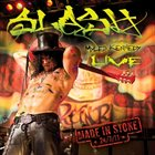 SLASH Made in Stoke 24/7/11 album cover