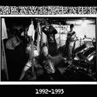SLAVE STATE 1992-1993 album cover