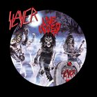 SLAYER Live Undead album cover