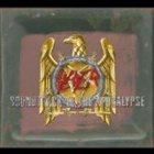 SLAYER Soundtrack to the Apocalypse album cover