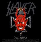 SLAYER Übernoise album cover