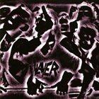 SLAYER Undisputed Attitude album cover