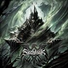 SLECHTVALK A Forlorn Throne album cover