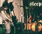SLEEP Demo album cover