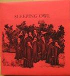 SLEEPING OWL 24.12.2011 album cover