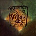 SLEEPY DOOR Villain album cover