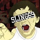 SLING69 The Threatened Kind album cover
