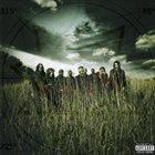 SLIPKNOT (IA) All Hope Is Gone album cover