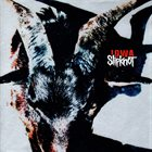 SLIPKNOT Iowa album cover