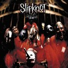 SLIPKNOT Slipknot album cover