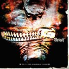 SLIPKNOT Vol. 3: (The Subliminal Verses) album cover