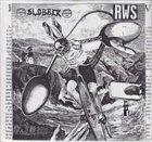SLOBBER R.W.S. / Slobber album cover