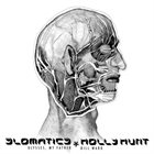 SLOMATICS Slomatics / Holly Hunt album cover