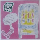 SLOTH Candy Bar Caper album cover