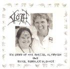 SLOTH Carpenter Ant / Sloth album cover