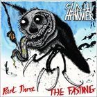 SLOTH HAMMER Part Three - The Fasting album cover