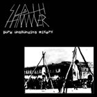 SLOTH HAMMER Pure Unbounding Misery album cover