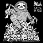SLOTH HAMMER Superbia Ira Acedia album cover