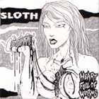 SLOTH Heart Full Of Worms album cover