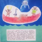SLOTH Mega Canoe album cover