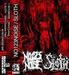 SLOTH N0123Noise / Sloth album cover