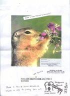 SLOTH Nature's Children album cover