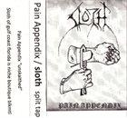 SLOTH Pain Appendix / Sloth album cover