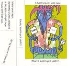 SLOTH Rauh / Sloth Split Part 2 album cover