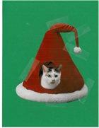 SLOTH Santa's Hat Pet Cave album cover