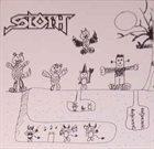 SLOTH Sloth / Cauliflower Ass And Bob album cover