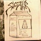SLOTH Sloth / Drekavac album cover