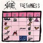 SLOTH Sloth / Fleshpress album cover
