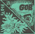 SLOTH Sloth / Gob album cover
