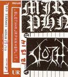 SLOTH Sloth / MJR PHN album cover