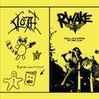 SLOTH Sloth / Rwake album cover