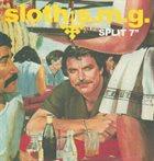 SLOTH Sloth / S.M.G. album cover