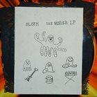 SLOTH The Noiseville LP album cover