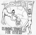 SLOTH Schnauzer / Sloth album cover