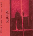 SLOTH Your 2011 Christmas Bonus! album cover