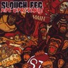 SLOUGH FEG Ape Uprising album cover