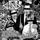 SLUND A Very Slundy Christmas album cover