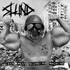SLUND Lean Mean Slunding Machine album cover
