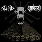 SLUND Slund / Chikara album cover