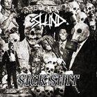 SLUND Slund / Sick Shit album cover