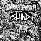 SLUND Slund / Throatpunch album cover