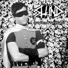 SLUND Slundcore Superhero album cover