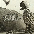 SLUND The Call Of Agony album cover