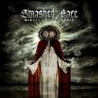 SMASHED FACE Misanthropocentric album cover