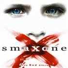SMAXONE The Red Album album cover
